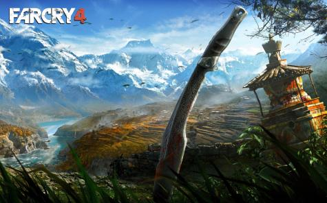 Far Cry 4 doesn't mess with what isn't broken