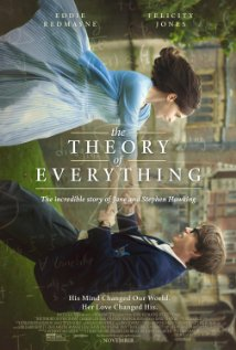 The Theory of Everything proves worth seeing despite longevity of film
