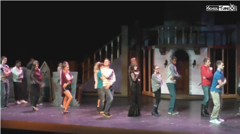 Addams Family Preview