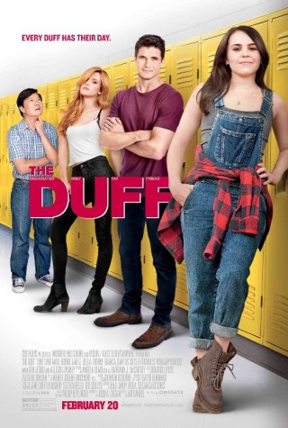 The DUFF proves to be quirky, funny despite cliche love story