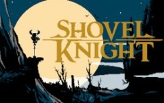Shovel Knight shines in a market of old school imitations