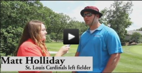 Matt Holliday Celebrity Golf Classic