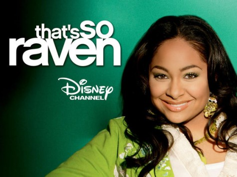 """What """"That's so Raven"""" character are you?"""