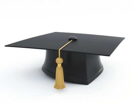 Seniors one step closer to graduation