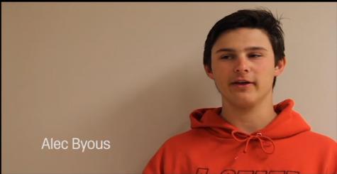 Humans of Lafayette: Meet Alec Byous