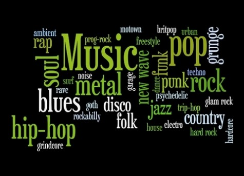 Quiz: What Music Genre Are You?