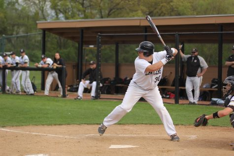 Lancer baseball dominates thus far