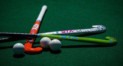 Reynolds leads field hockey to big time win