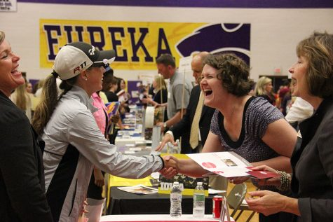2016 Rockwood College Fair moves to Queeny Park