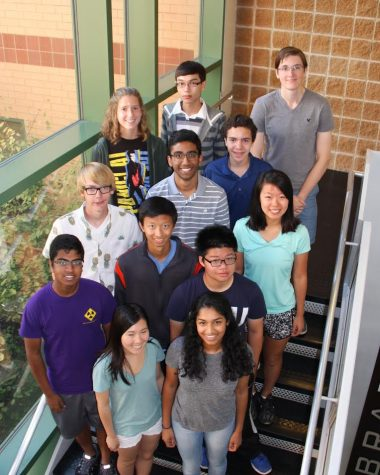 National Merit Semifinalist announced