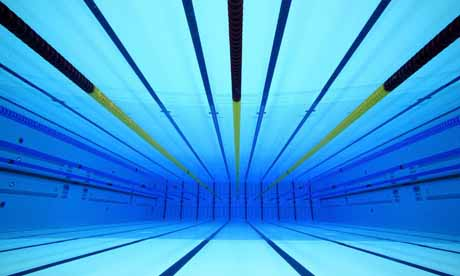 Young talent provides for boys swimming
