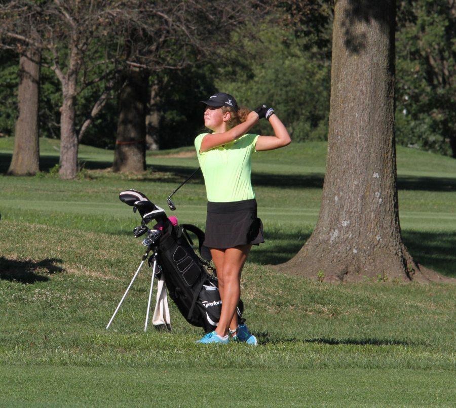 Girls golf builds on success of 2016 season
