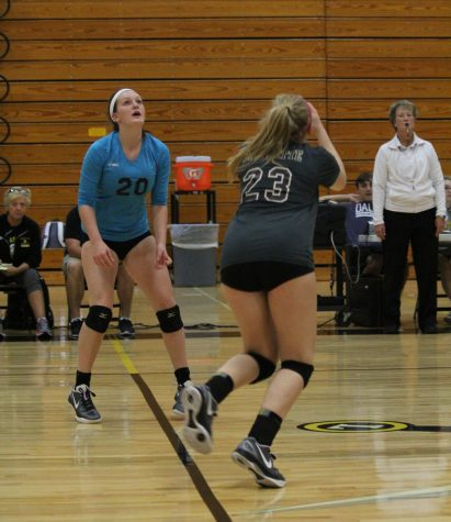 Girls volleyball continues dominance