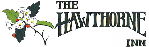 Out & About: The Hawthorne Inn