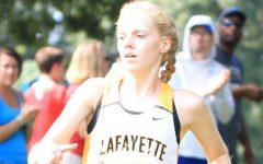 Girls cross country set sights on a postseason run