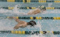 Swim team strives for excellence this 2017 season