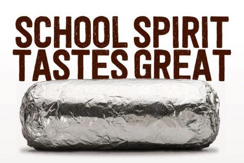 Renaissance to hold fundraiser at two local Chipotle locations