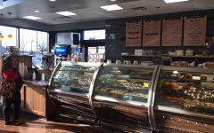 Out and About: McArthur's Bakery
