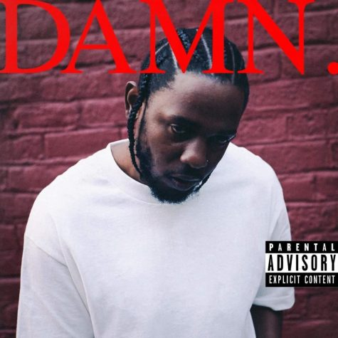Kendrick Lamar's new album is one to please