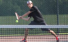 Boys tennis hopes to prove their strength this season