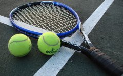 Boys tennis heads to Districts