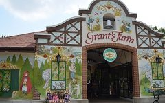 Out & About: Grant's Farm Food Trucks