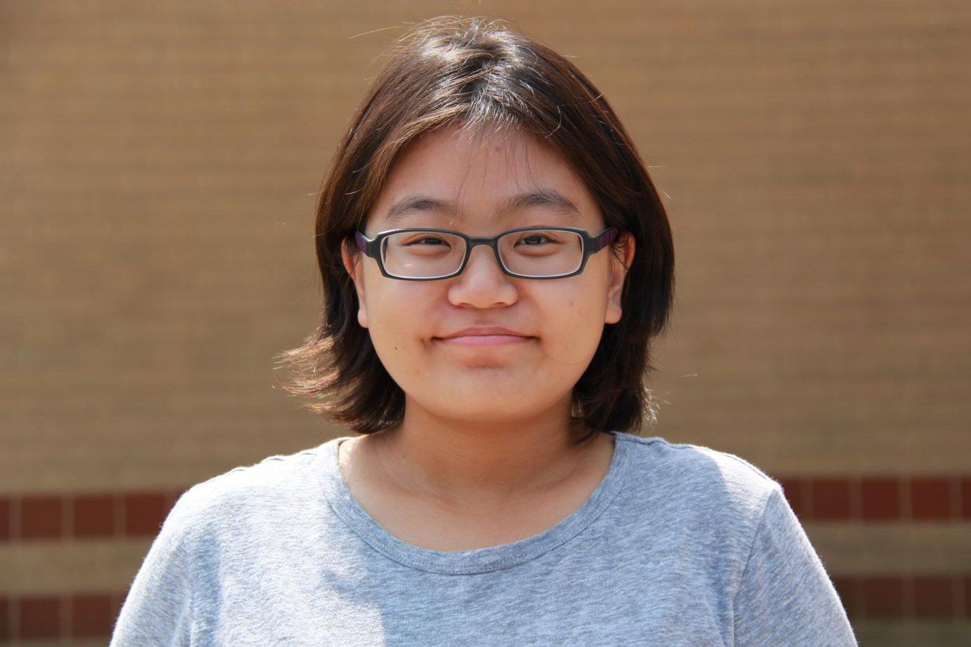 Jasmin Kim