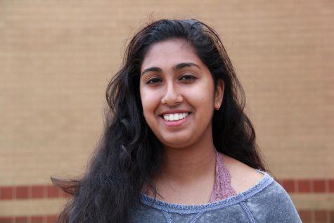 Photo of Shwetha Sundarrajan