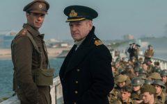 Dunkirk creates beautiful, realistic depiction of World War II battle