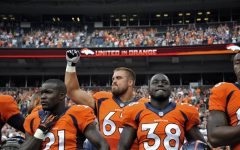 Is kneeling for the national anthem justified or disrespectful?