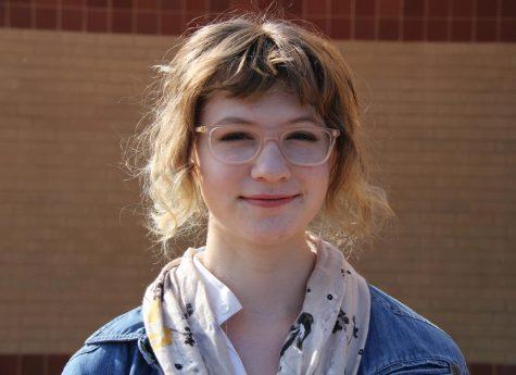 Charlotte Komrosky-Licata