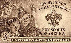 Boy Scouts contributes to gender equality in U.S.
