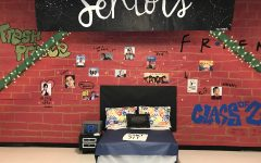 Homecoming hall decorations competition resumes