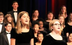 Music In Our Schools annual choir concert takes place Oct. 18