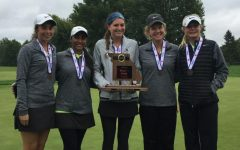 Girls golf reflects on State Championship, season overall