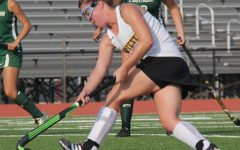 Conroy reflects on field hockey season