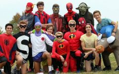 Boys cross country reflects on fifth place State finish