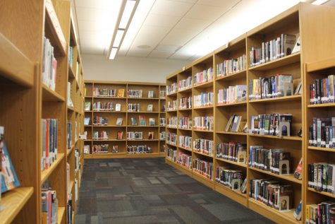 Libraries in a new era