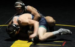 Wrestling hopes for another successful season