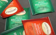 Battle of the British Isles: Twining's English Breakfast tea vs. Irish Breakfast tea