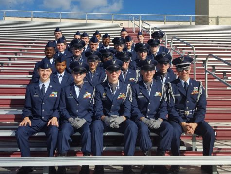 AFJROTC wins big at Florida drill competition