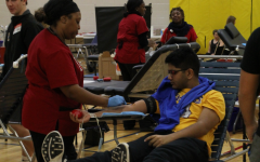 Student Council partners with American Red Cross for annual Blood Drive