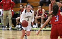 Girls basketball competes in MICDS holiday tournament