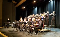 Lafayette to host Rockwood schools in annual Jazz Festival concert