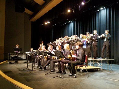 Lafayette to host Rockwood schools in annual Jazz Festival concert
