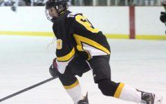 Ice hockey reflects on the regular season