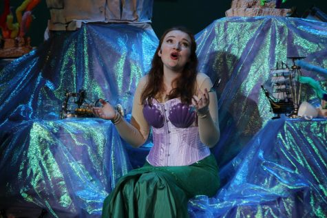 LTC presents The Little Mermaid
