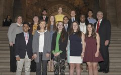 Glory of Missouri Awards honor Lafayette students