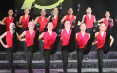 APA: JV Escadrille Performance