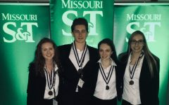 Students compete in HOSA State Leadership Conference